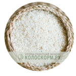 Крупа рисовая сечка