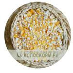Кукуруза молотая